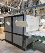 Used QuickWood PRO 1400 Sander, 2006