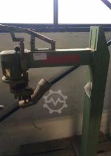 Knothole Boring Machine - Used Rapid Astglochbohrmaschine Knothole Boring Machine For Sale Germany