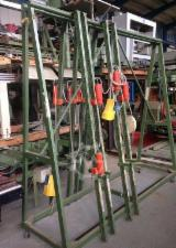 Frame Clamps - Used Unbekannt Rahmenpresse Frame Clamps For Sale Germany