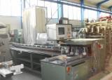 Window Production Line - Used Stegherr FDE 1993 Window Production Line For Sale Germany
