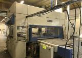 Spraying Booths - Used Barberan RAB 1300 Spraying Booths For Sale Germany