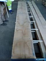 Oak Unedged Lumber KD