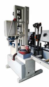 Woodworking Machinery - Used Omef LV/AV Belt Sander, 1999