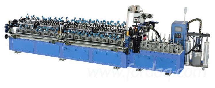 New-Kadromak-Profile-Wrapping-Machine-with-Quattro