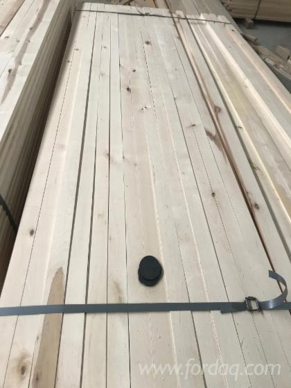 Birch planks S4S UK frame grade