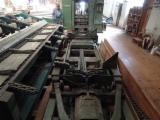 Used Esterer - EWD - B&Z - Haas - Vollmer Sawmill, 2000