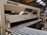 Gebraucht Kuper ACR SUPERQUICK 3100 1995 Funierzusammensetzmaschine Zu Verkaufen Spanien