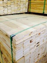Elliotis Pine/Taeda Pine Pallets and Packing Lumber, 15-90 mm