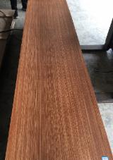 Fireproof, Waterproof, insect resist Engineered Wood Veneer with finished paint