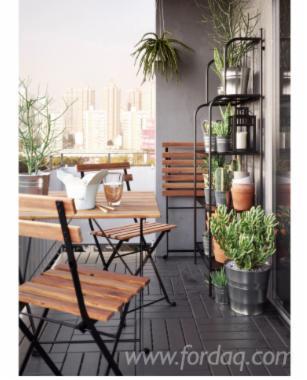Acacia Garden Set (The Cosy Corner), DIY Assembly