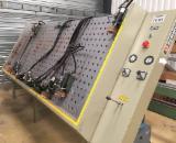 Used Ramarch PH7D Hydraulic Sawing Machine