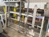 Gebraucht STROMAB Special Rahmenpresse Zu Verkaufen Frankreich