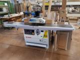 Maszyny Do Obróbki Drewna - Frezarki Jednowrzecionowe SCM T130N-LL Używane Włochy