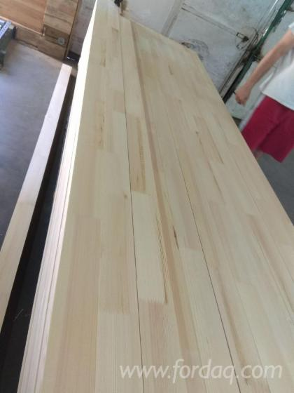 Batentes Para Janelas Pinus - Sequóia Vermelha