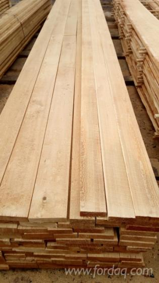 Siberian-Larch-Lumber