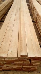 Siberian Larch Lumber, 34 mm