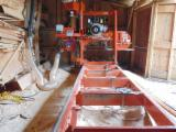 Maszyny Leśne Używane - Woodmizer LT15 Saw Mill Używane 2010 Zjednoczone Królestwo