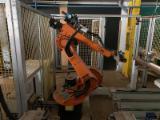 Strojevi Za Obradu Drveta Linija Za Proizvodnju Nameštaja Za Prodaju - Linija Za Proizvodnju Nameštaja Varias Polovna Španija