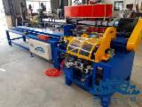 New Zhengzhou Invech Plywood Nailing and Blocks Cutting Machine