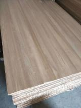 Poplar Edged Glued Panel, 12/15/18 mm