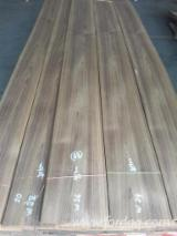 Find best timber supplies on Fordaq - Wood House Ltd - Burma Teak Natural Veneer (Flat Cut), 0.5 mm