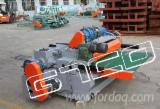 New GTCO 05 Veneer Peeling Machine, 1300 mm