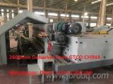 Oferty sprzedaży Chiny - Debarking Plant GTCO 2017 Nowe Chiny