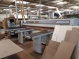 Maszyny Do Obróbki Drewna - Piły Panelowe SCM SIGMA IMPACT 105 C45 Używane Włochy