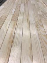 Drewno Lite Z Innymi Materiałami Wykończeniowymi, Sosna Zwyczajna - Redwood, Elementy Ramiaka Drzwi