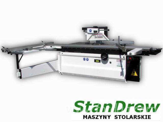Gebraucht-Robland-Z3200-2000-Kreiss%C3%A4gen-Zu-Verkaufen