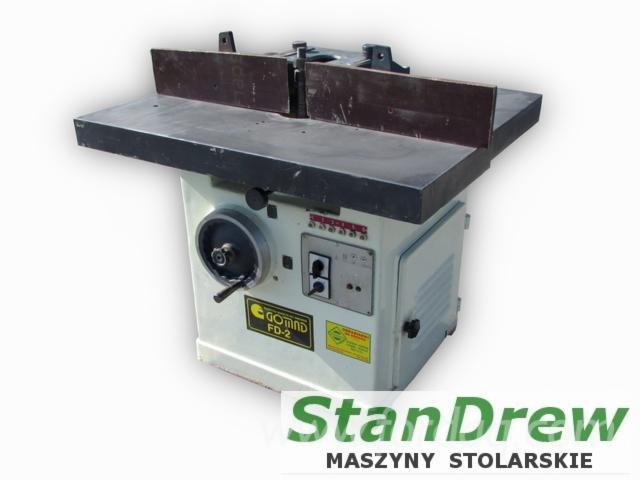 Used-Gomad-DFDA-2-Router
