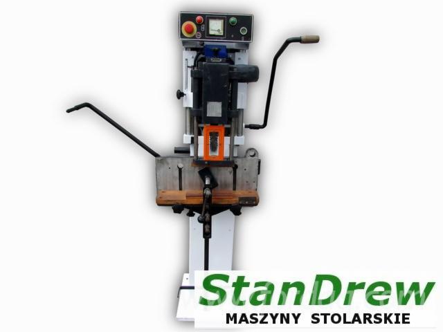 Used-Kofama-Koronowo-DFLC-Dovetailing-Machine