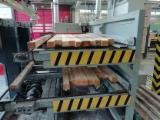 Pallet Production Line CMS - Olimpia Używane Włochy