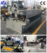 Woodworking Machinery - Wood veneer peeling machine/log debarking and rounding machine