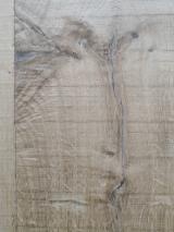 Oak Flooring Natural Knots (Unfinished), 15 mm