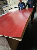Find best timber supplies on Fordaq - LINYI GAOTONG IMPORT & EXPORT CO., LTD - Melamine Laminated MDF Board, 2.0-25 mm
