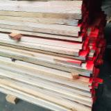 20-30 mm Air Dry (AD) Fir , Spruce Strips from Romania, Arges