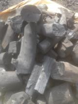 BBQ Birch Charcoal, 7-15 cm