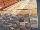Softwood  Sawn Timber - Lumber - KD Spruce/Fir Sawn Lumber, PEFC, 28 mm