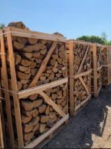 Yakacak Odun; Parçalanmış – Parçalanmamış Yakacak Odun – Parçalanmış Gürgen, Meşe