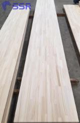 Radiata Pine FJ Panel, 15-63 mm