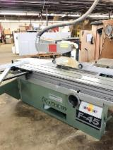 F-45 (PS-280597) (Solid wood and panel sawing machines - Other)