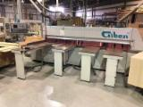 1996 Giben FASTMATIC 3200 Panel saws