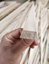 Drewno Lite, Paulownia, Elementy Profilowane