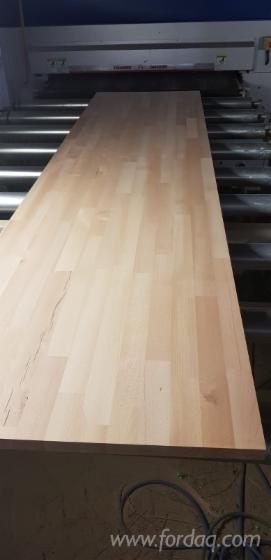 Beech-FJ-Solid-Panels
