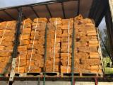 Firewood: Oak, Hornbeam, Birch