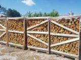 Fresh Oak/Birch/Hornbeam Required, 30 truckload/month