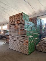 Fresh Sawn White Oak Planks, FSC 100%, 26 mm