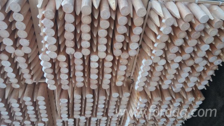 Pine Garden Edging Required, 75-100 mm
