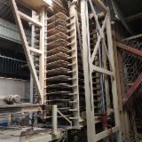 Vend Production De Panneaux De Particules, De Bres Et D' OSB Shenyang Occasion Chine
